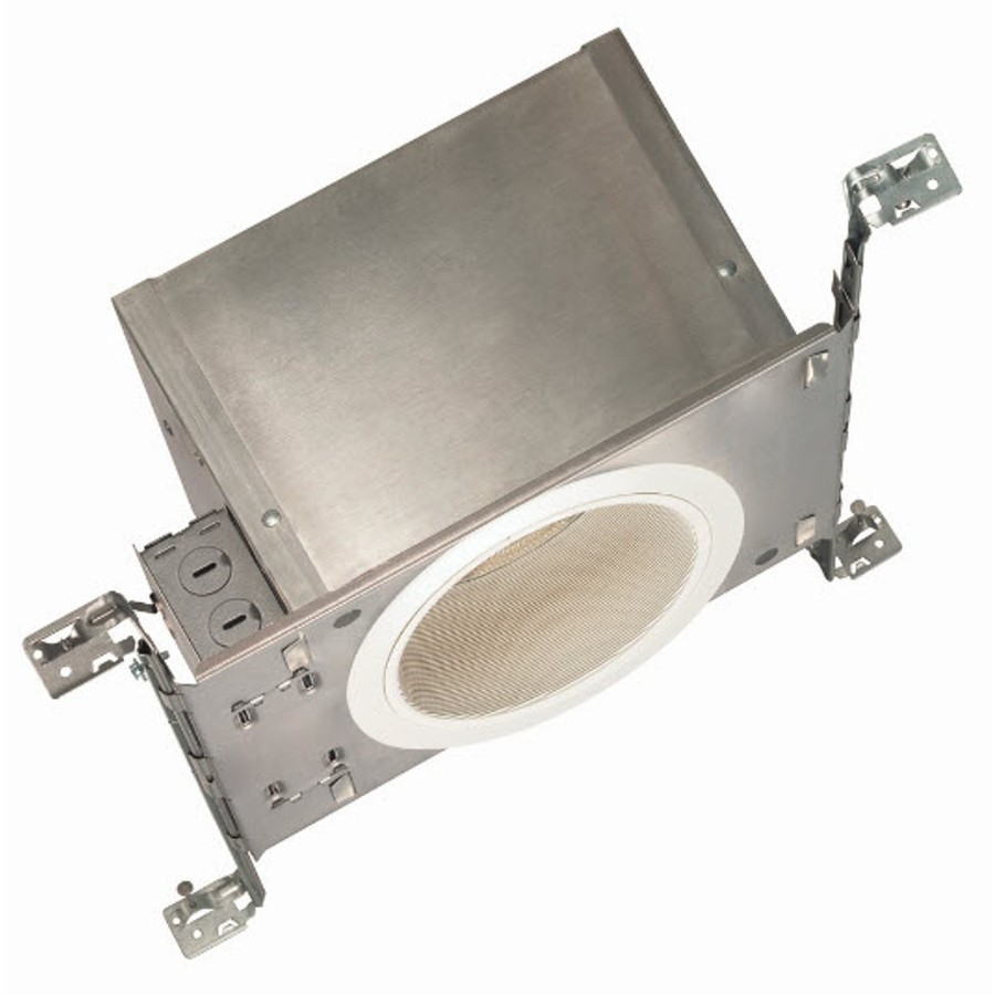 Light Fixtures Rochester Ny: 6-in New Construction Juno Recessed Light Kits