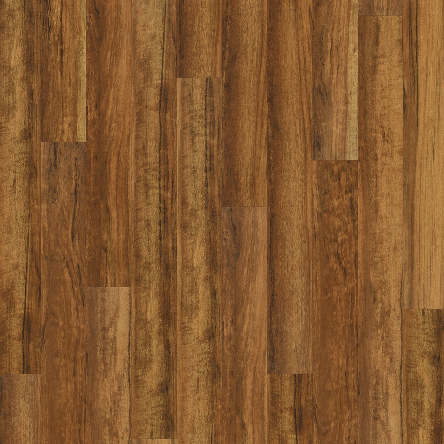 Brazilian Ipe Luxury Locking Vinyl Plank Flooring Sold